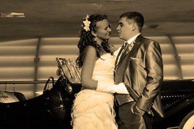 раздел свадьбы видеомонтаж
