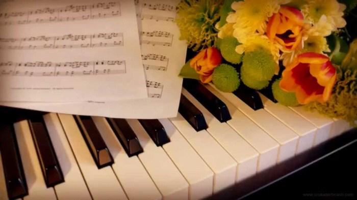 Музыка для свадебного видеомонтажа
