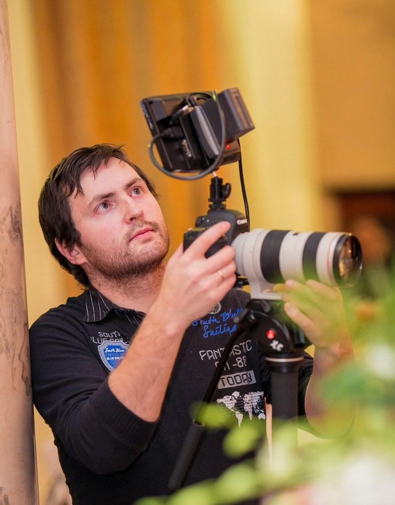 Фото и видеосъёмка на свадьбу в ростове 57