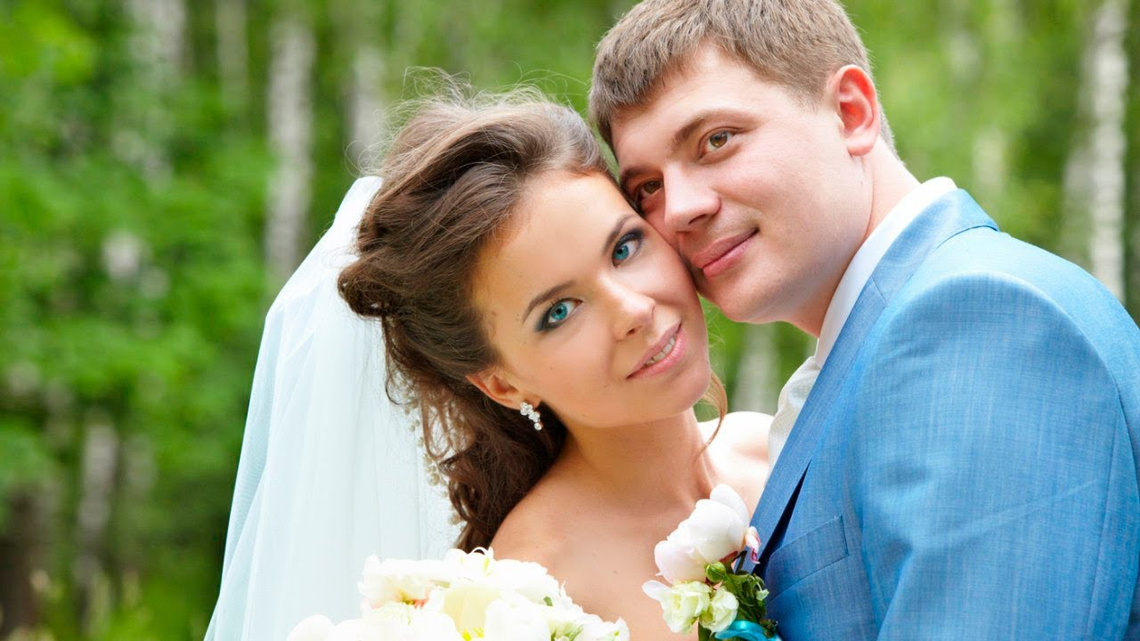 Видео свадьбы